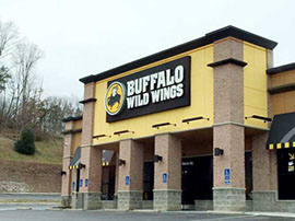 Buffalo Wild Wings Lynchburg Virginia,chicken, chicken wings, wings, hot wings, beer, fries, sandwhiches