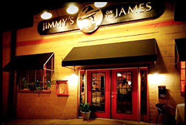 Jimmy's on the James, Jimmy on the james, downtown lynchburg, Lynchburg, VA, fine dining, southern cuisine