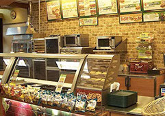 subway, subway forest, va, subs, sandwiches, salads, chips, cookies, made to order, fresh, healthy